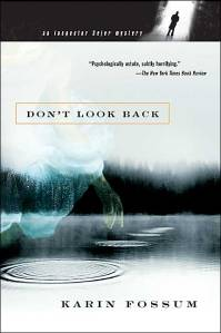 A US hardcover edition