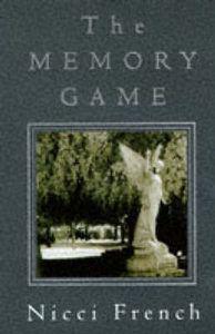 the memory game nicci french