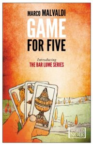 GameForFive